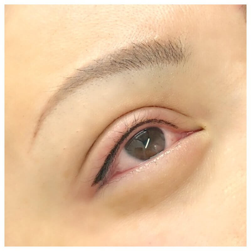 Eyebrow feathering, Microblading & eyebrow tattoo Melbourne   - Mien ...